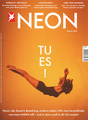NEON Magazine, Germany